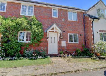 Thumbnail 2 bed terraced house for sale in Blackthorn Court, Langdon Hills, Basildon