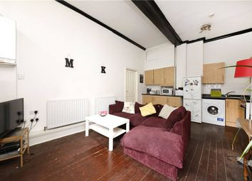 Thumbnail 2 bed flat to rent in Hackney Road, Bethnal Green, London