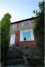 Thumbnail 3 bedroom semi-detached house to rent in Storthes Road, Birkby, Huddersfield