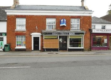 Thumbnail 1 bed flat for sale in Amesbury, Salisbury, Wiltshire