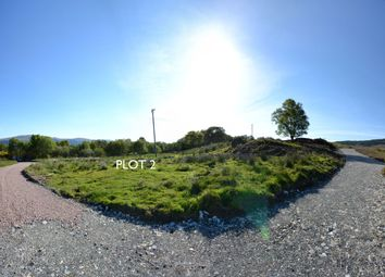 Land for sale in Plots At Scallastle, Craignure, Isle Of Mull PA65