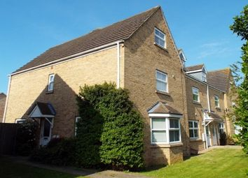 Thumbnail 4 bed property to rent in Kings Ripton Road, Sapley, Huntingdon