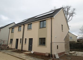 Thumbnail 3 bed semi-detached house for sale in Cornwood Chase, Cornwood Road, Ivybridge