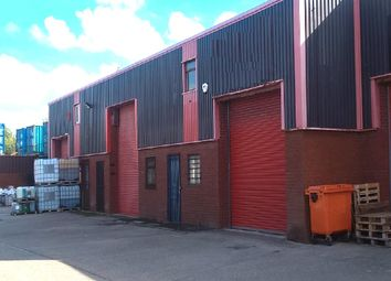 Thumbnail Light industrial for sale in Chester Court, Red Marsh Drive, Thornton-Cleveleys