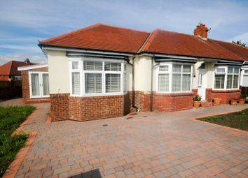 3 bed bungalow for sale in North View, South Shields NE34