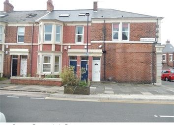 Thumbnail 4 bedroom maisonette to rent in Doncaster Road, Newcastle Upon Tyne