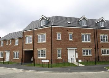Thumbnail 4 bed property to rent in Sculptor Crescent, Stockton-On-Tees