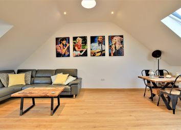 Thumbnail 3 bed flat for sale in High Street, Dunmow