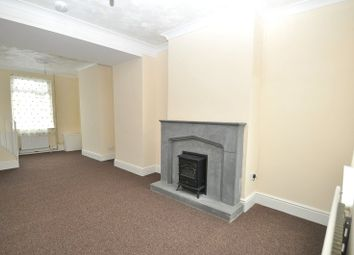 Thumbnail 2 bed terraced house to rent in St Michaels Road, Pitts Hill, Stoke On Trent