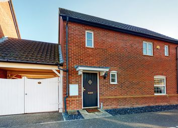 2 bed detached house for sale in Barrow Chase, Springfield, Chelmsford CM2