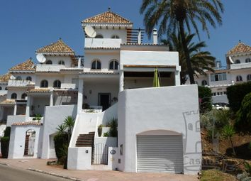 Thumbnail Town house for sale in Jardines Del Golf, Duquesa, Manilva, Málaga, Andalusia, Spain