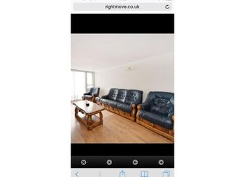 Thumbnail 4 bedroom property to rent in Byng Street, Poplar, London