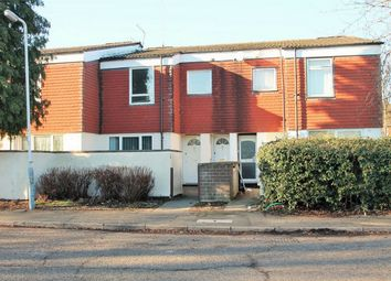 Thumbnail 1 bed maisonette for sale in St. Helens Close, Cowley, Uxbridge