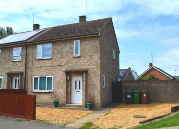 Thumbnail 3 bed property to rent in Avon Court, Peterborough