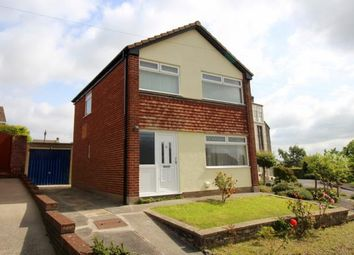 Thumbnail 3 bed detached house for sale in Dyrham Road, Kingswood, Bristol