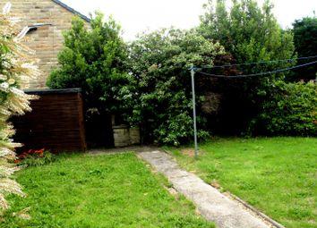 Woodhall Road, Calverley LS28