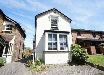 Thumbnail 1 bed maisonette to rent in Victoria Road, Sutton