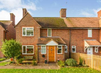 Thumbnail Semi-detached house for sale in New Road, Weston Turville, Aylesbury