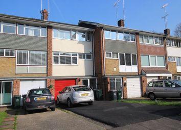 Thumbnail 3 bed terraced house for sale in Cedar Drive, Sutton At Hone, Dartford