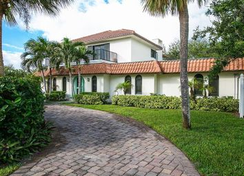 Thumbnail 5 bed property for sale in 1807 Ocean Drive, Vero Beach, Florida, United States Of America