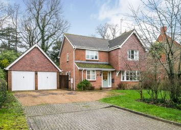 4 bed detached house for sale in Alley Groves, Cowfold, Horsham RH13