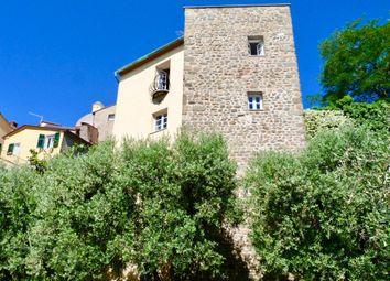 Thumbnail Town house for sale in Nicola, Ortonovo, La Spezia, Liguria, Italy