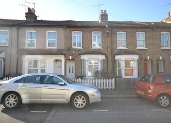Thumbnail 2 bed terraced house to rent in Ritchings Avenue, London