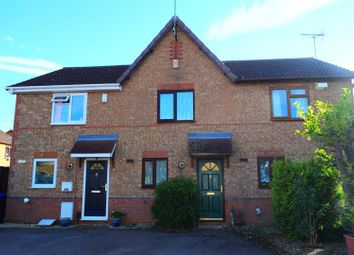 Thumbnail 2 bed property for sale in Lindisfarne Way, East Hunsbury, Northampton