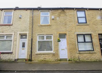 Thumbnail 2 bed terraced house to rent in Healey Wood Road, Burnley
