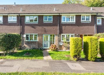 Thumbnail 3 bed terraced house for sale in Firs Crescent, Kings Worthy, Winchester