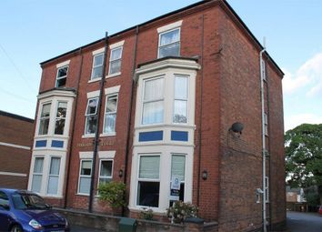 Thumbnail 1 bedroom flat to rent in Parkside Court, Clarence Road, Hinckley