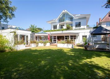 3 bed flat for sale in Shore Point, 7 Brownsea Road, Sandbanks BH13