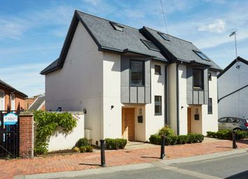 Thumbnail 4 bed semi-detached house for sale in 12 Culverden Down, Tunbridge Wells, 9Sa, UK