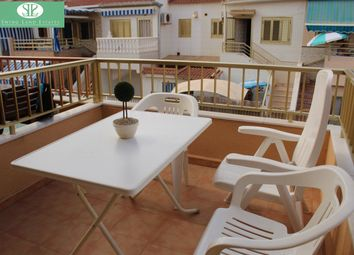 Thumbnail 3 bed terraced house for sale in El Mojon, San Pedro Del Pinatar, Spain