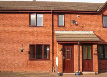 Thumbnail 3 bed terraced house to rent in Castletown Drive, Penrith