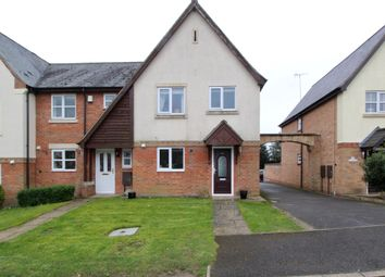 3 bed end terrace house for sale in Lakeside Close, Old Whittington, Chesterfield S41