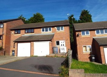 Thumbnail 3 bed property to rent in Tipton Street, Wincobank