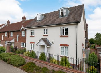 Thumbnail 5 bed semi-detached house to rent in Oslin Walk, Kings Hill
