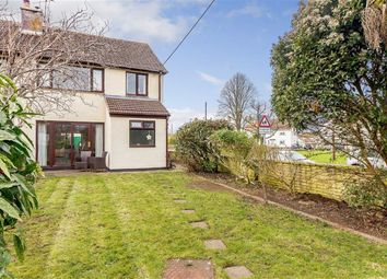 Thumbnail 3 bed semi-detached house for sale in Parklands, Mathern, Chepstow