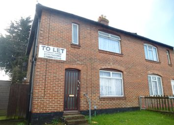 Thumbnail 4 bedroom property to rent in Harefield Road, Southampton