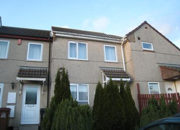Thumbnail 2 bed property to rent in Church Park Court, Woolwell, Plymouth, Devon