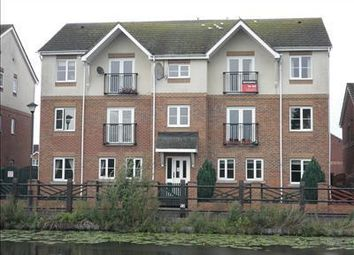 Thumbnail 2 bed flat to rent in 24 Dunstan Drive, Thorne, Doncaster