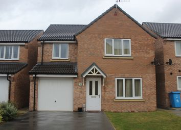 Thumbnail 4 bed detached house for sale in Chartwell Gardens, Kingswood, Hull