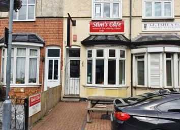 Thumbnail Restaurant/cafe for sale in 3 Coton Lane, Birmingham