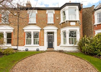 Thumbnail 5 bed semi-detached house for sale in Kings Road, London
