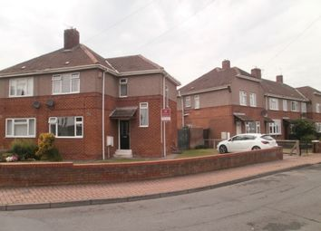 Thumbnail 3 bedroom semi-detached house for sale in Brenda Road, Hartlepool