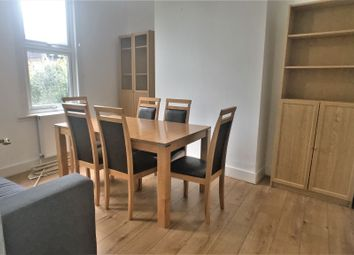 Thumbnail 2 bed flat to rent in West Bank, Hackney