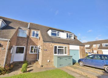 Thumbnail 3 bed terraced house for sale in Roundhead Drive, Thame