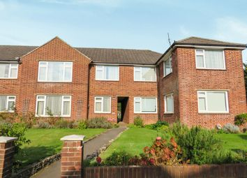 Thumbnail 2 bedroom flat for sale in Darlington Gardens, Shirley, Southampton