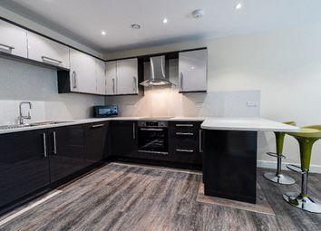 2 bed flat to rent in Harrow Street, Sheffield S11